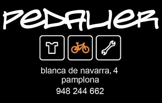 logo blog pedalier